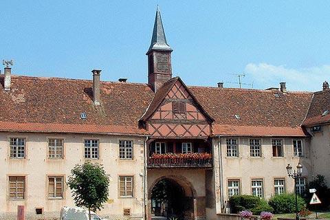 Photo of Barembach in Bas-Rhin