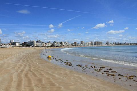 Photo of Sables d'Olonne in Vendee