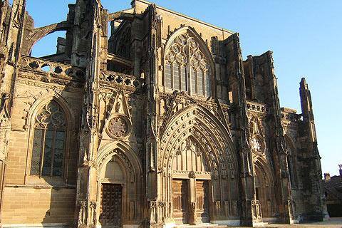 Photo of Saint-Antoine-l'Abbaye in Isere