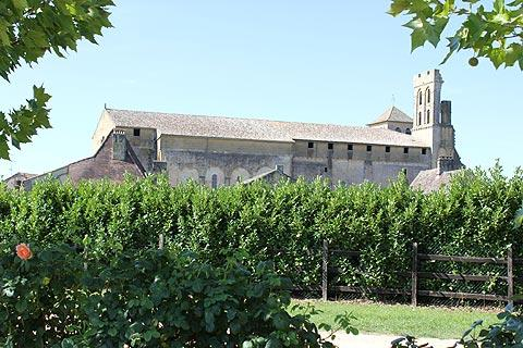 Photo of Saint-Avit-Senieur in Perigord Pourpre (Aquitaine region)