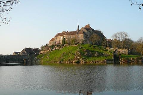 Photo of Saint-Sebastien in Creuse
