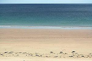 plage de Saint-Brevin
