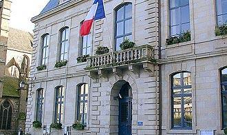 Saint brieuc guide de voyage et information de tourisme - Office tourisme st brieuc ...