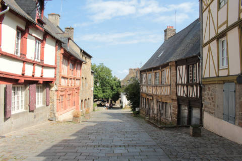 Photo of Saint-Brieuc in Cotes-d'Armor
