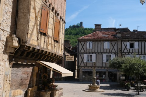 Photo of Saint-Laurent-les-Tours in Lot