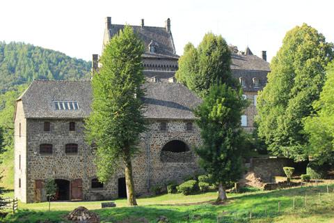 Photo de Besse du département de Cantal