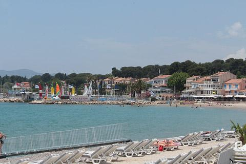 Photo of Le Beausset in Var