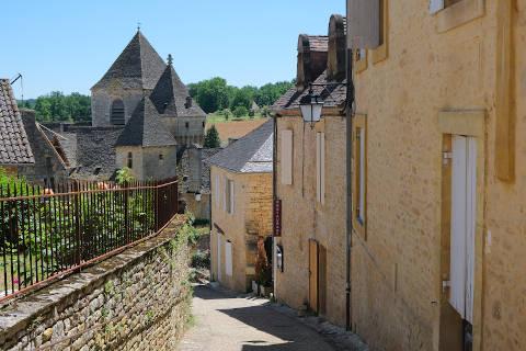 Photo of Saint-Genies in Dordogne