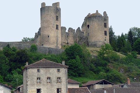 Photo de Saint-Germain-de-Confolens de Charente