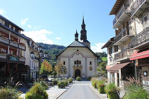 Photo of Saint Gervais Les Bains (Rhone-Alpes region)