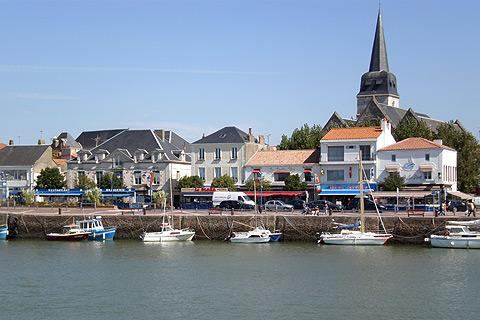 Photo of Saint-Gilles-Croix-de-Vie in Vendee