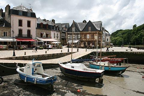 Photo de Bono du département du Morbihan