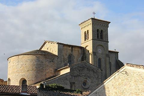 Photo of Montclar in Aude