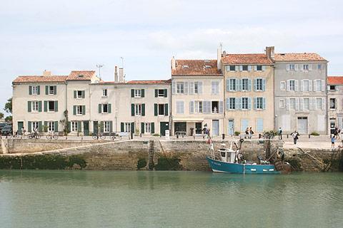 Photo de Saint-Martin-de-Re (Poitou-Charentes region)