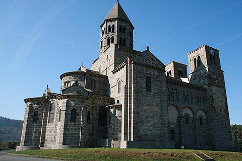 Photo of Saint-Nectaire in Puy-de-Dome