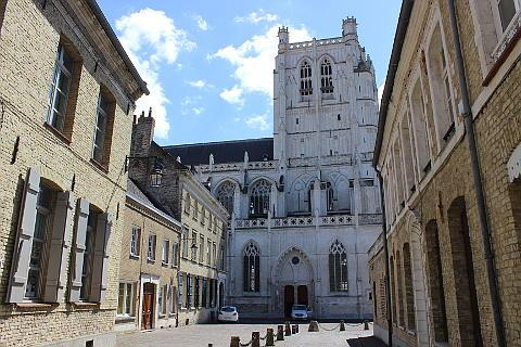 Photo of Saint-Omer in Pas-de-Calais
