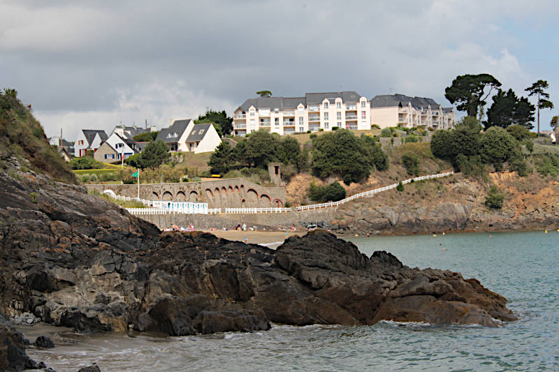 Photo of Saint-Quay-Portrieux in Cotes-d'Armor