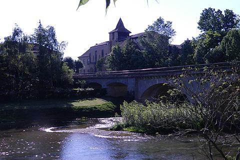 Photo of Saint-Sever-de-Rustan in Hautes-Pyrenees