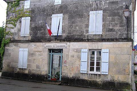 Photo de Saint-Simon