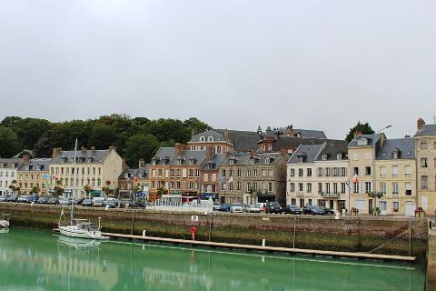 Photo of Sotteville-sur-Mer in Seine-Maritime