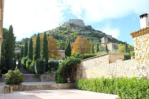 Photo de Saint-Victor-la-Coste (Languedoc-Roussillon region)