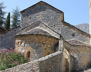 Chapelle Santa Maria del Poggio