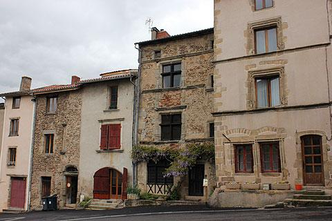 Photo of Condat-les-Montboissier in Puy-de-Dome