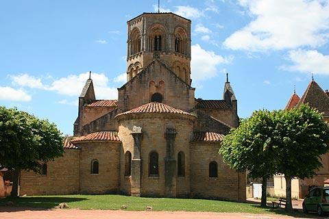 Photo of Saint-Hilaire-sous-Charlieu in Loire