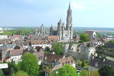 Photo of Verneuil-en-Halatte in Oise