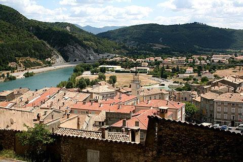 Photo of Valavoire in Alpes-de-Haute-Provence