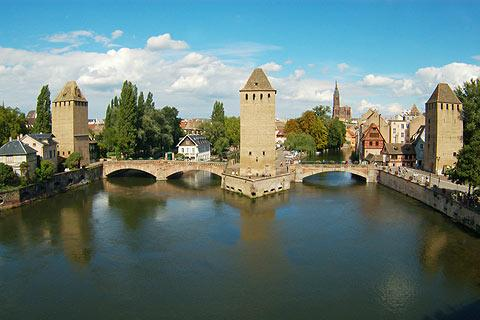 Photo de Strasbourg (Alsace region)