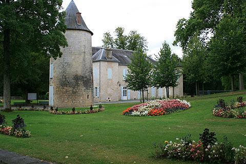 Photo of Ardillieres in Charente-Maritime