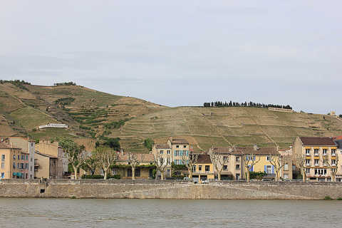 Photo of Tain-l'Hermitage in Drome