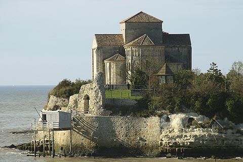 Photo de Cozes du département du Charente-Maritime