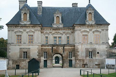 Photo of Melisey in Yonne