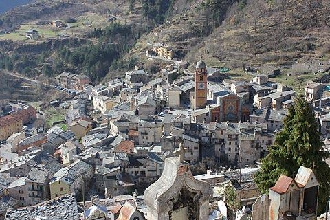 Photo of Tende in Alpes-Maritimes