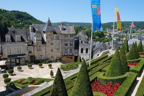Photo of Grezes in Dordogne