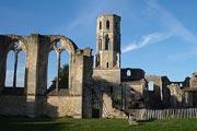 La Sauve-Majeure Abbey