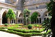 visit Fontfroide Abbey, France
