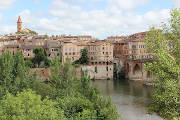 photo of Albi