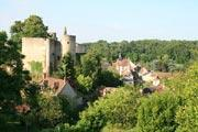visit Angles-sur-l'Anglin, France