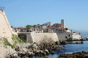 photo of Antibes