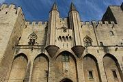 photo of Papal Palace, Avignon
