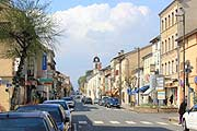photo of Belleville