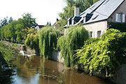 Canal du Nivernais, Nièvre