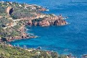 photo of Cap Esterel