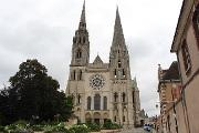 photo of Chartres