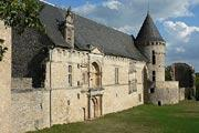 Assier castle