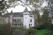 Aulteribe castle