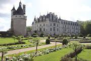 photo of Chateau de Chenonceau